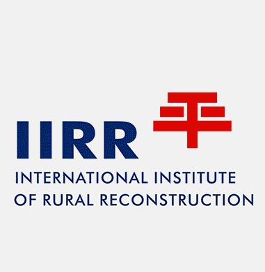 IIRR logo